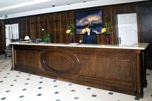 Lough eske Hotel