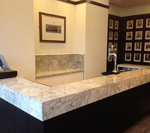 Bartop Granite